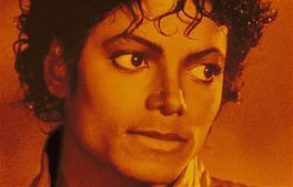 鑑定例・その2 マイケル・ジャクソン